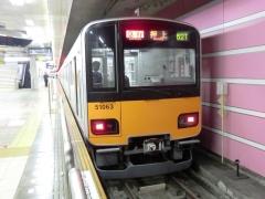 急行62131