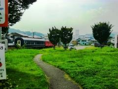天竜二俣駅西公園