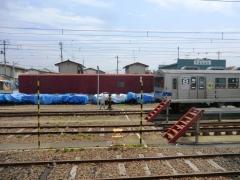 桜水車庫2
