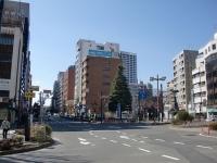 天天有@大井町・20140318・交差点