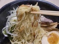 七ッ星@後楽園・20140501・焼麺