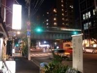 あかみ@秋葉原・20140522・清洲橋通り