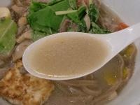 ソラノイロSM@麹町・20140531・スープ