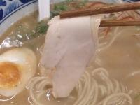 カシムラ@汐留・20140608・鶏チャーシュー