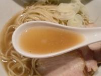 伊藤@東銀座・20140608・スープ