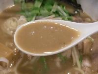 海渡@秋葉原・20140719・スープ