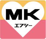MKエフシーロゴ