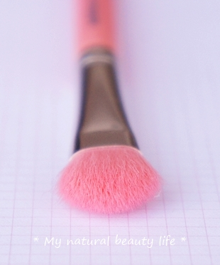 Bdellium Tools, Pink Bambu Series, Eyes 778 Large Shadow