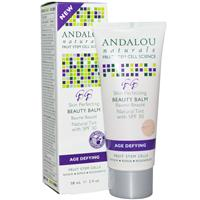 Andalou Naturals, BB Skin Perfecting Beauty Balm, Natural Tint with SPF 30