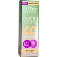 Alba Botanica, Even Advanced CC Cream