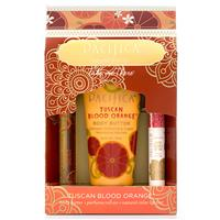 Pacifica Perfumes Inc, Take Me There Set, Tuscan Blood Orange