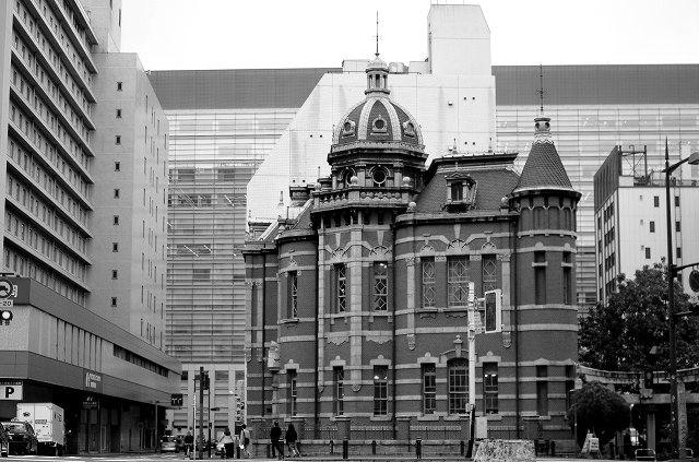 福岡市赤レンガ文化館