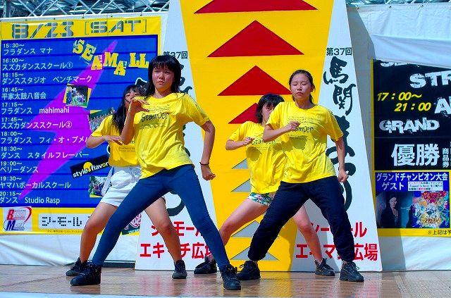 DanceIN 下関 1