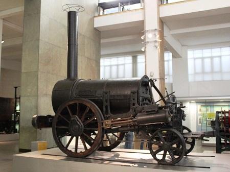 ロケット号(蒸気機関車) - Nek...