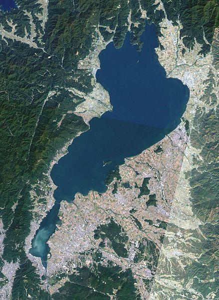 琵琶湖を中心に11月、近畿地方で巨大地震が起こる! 「TVタックル」で大学教授らが警告