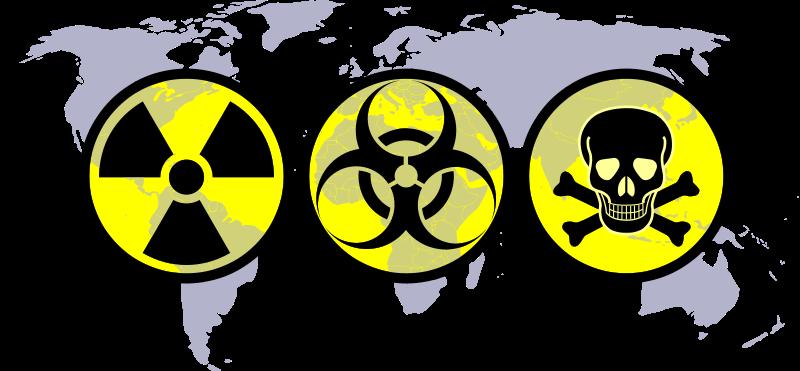 イスラム国(ISIS)が「エボラウイルス」を生物兵器として利用する可能性…「自分を感染させれば後は移動するだけ、実に簡単」