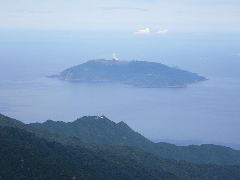 専門家「口永良部島の噴火は、箱根や桜島とは無関係」