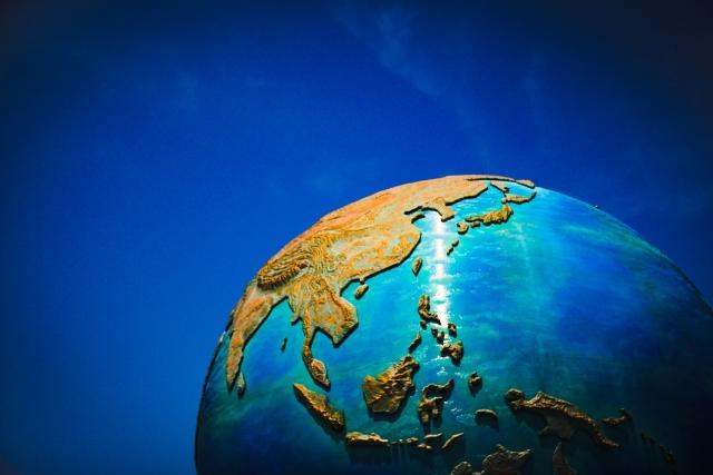 【地球】 8月の世界平均気温、観測史上最高