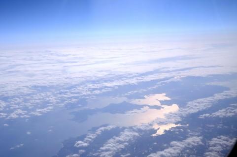 巨大嵐、大寒波は中国の大気汚染が原因か 地球の裏側まで影響