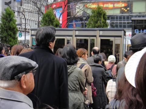 【東日本大震災】 3.11の非日常感は異常だったよな