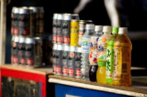 【健康】 清涼飲料水や濃縮還元100%ジュースは身体に悪い?