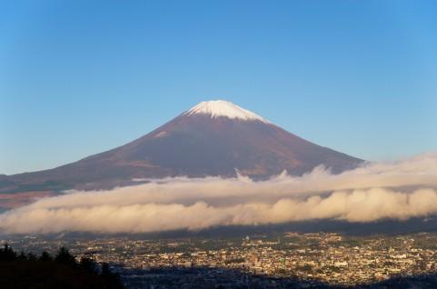 山梨県が富士山噴火に備え、初の避難マップを4パターン公開