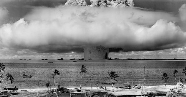 核戦争、小惑星の衝突、気候変動、大災害、超巨大火山噴火…「12の起こる可能性の高い大惨事」リストを発表