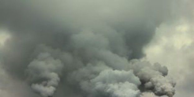 【PM2.5】 アメリカ大使も逃げ出した大気汚染・・・「もはや人類の居住に適さないレベル」
