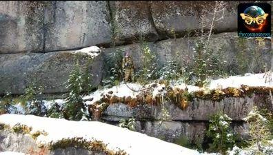 巨人、宇宙人が作り上げた?「超巨大遺跡」がシベリアで発見される