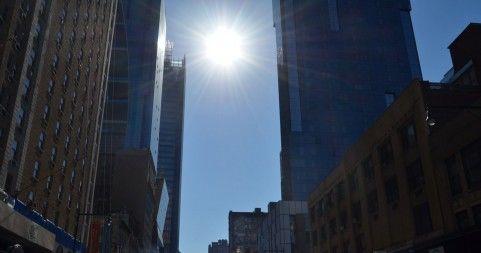 【近未来】 東京は亜熱帯に? 温暖化で今世紀末に真夏日50日増加