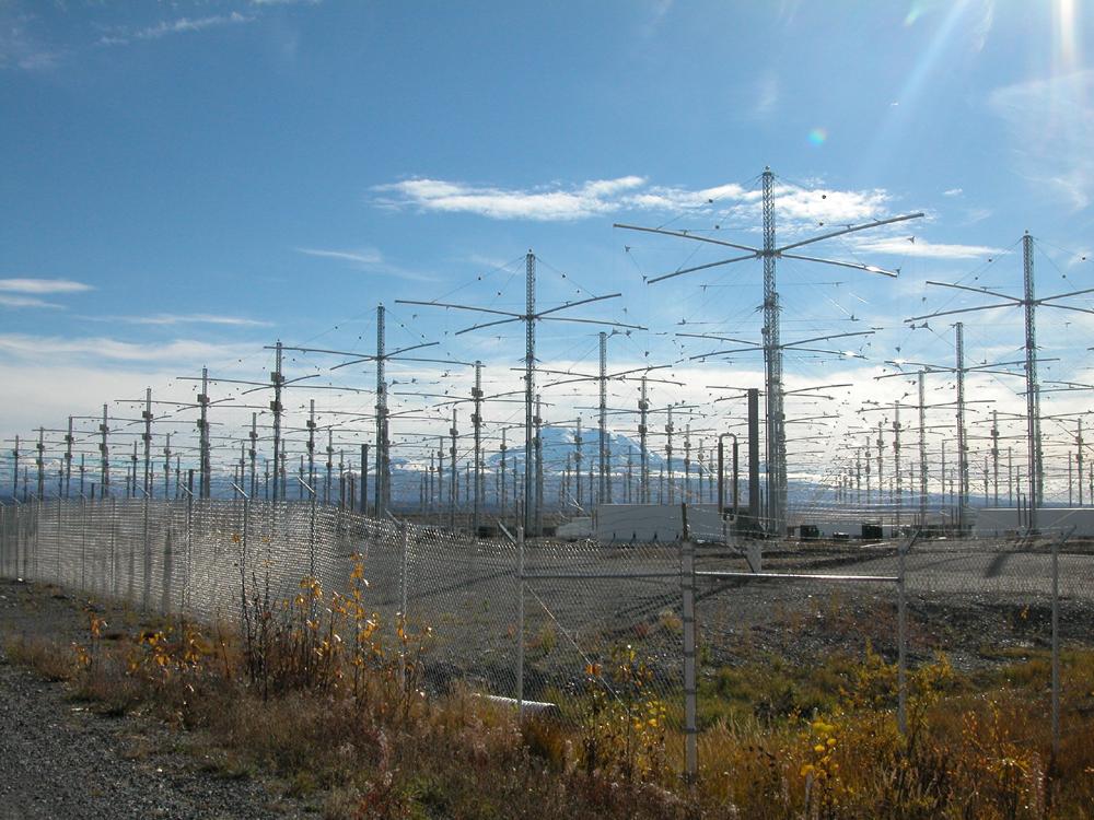 【人工地震】 アメリカの電離層研究施設HAARPが閉鎖へ...
