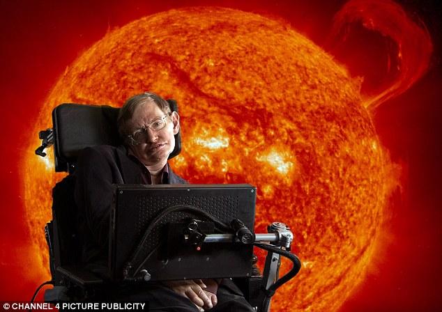 「ヒッグス粒子の研究によって宇宙が崩壊する危険がある...」とホーキング博士が警告