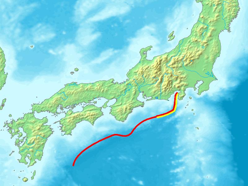 【活動期突入】専門家「南海トラフ地震が起きる前は、地震だらけになる。平成は地震だらけだった」と警鐘を鳴らす