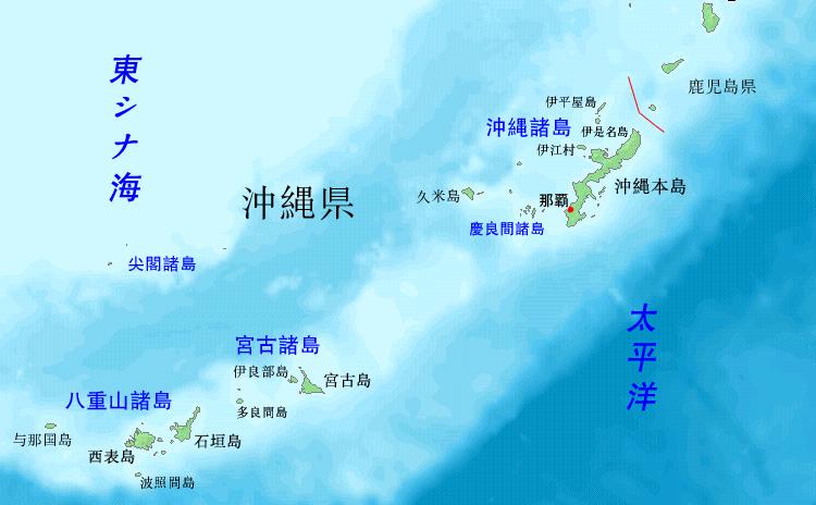 3日沖縄で起きたM6.6から始まる・・・巨大地震、大津波へのカウントダウン