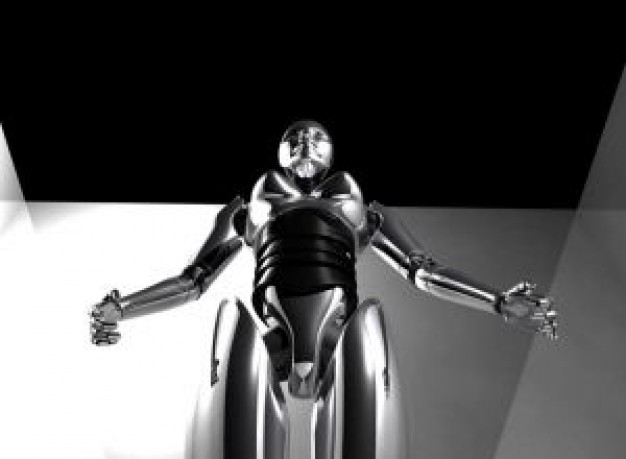 【人工知能】 AIが戦争を起こす?人間の存在意義が無くなる?