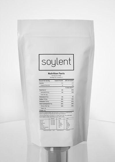 1日に必要な栄養素を全て摂取できる魔法の飲料「ソイレント」の出荷始まる...一飲300円