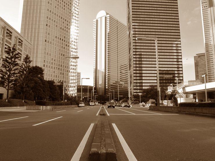 【未来】 100年後の日本→人口4300万人、警官もいない、足立区、杉並区、豊島区は消滅、京都・大阪も無法地帯になる