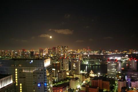 「首都東京は必ず水没する」…元・東京都庁土木部長が警告