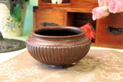 宜興の植木鉢・盆栽鉢