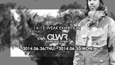 clwrwear ex2014