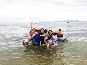 PROTY Lake Biwa Party 2014 4