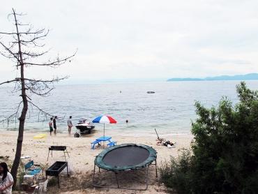 PROTY Lake Biwa Party 2014 6