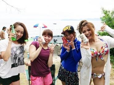 PROTY Lake Biwa Party 2014 18