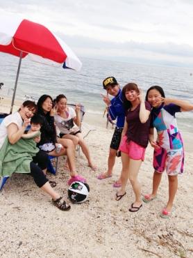 PROTY Lake Biwa Party 2014 20
