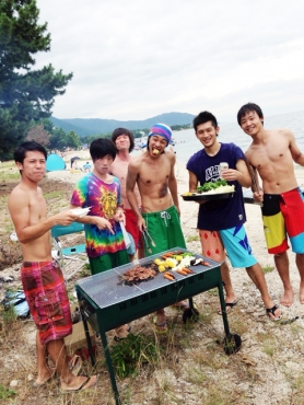 PROTY Lake Biwa Party 2014 19