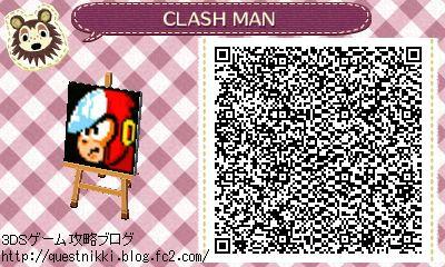 クラッシュマン(Crashman)