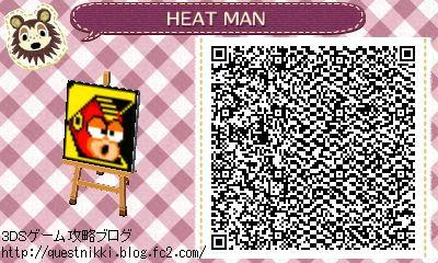 ヒートマン(Heatman)