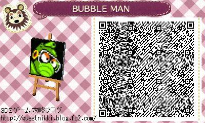 バブルマン(Bubbleman)