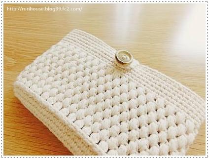 毛糸 2 玉 かぎ針 編み