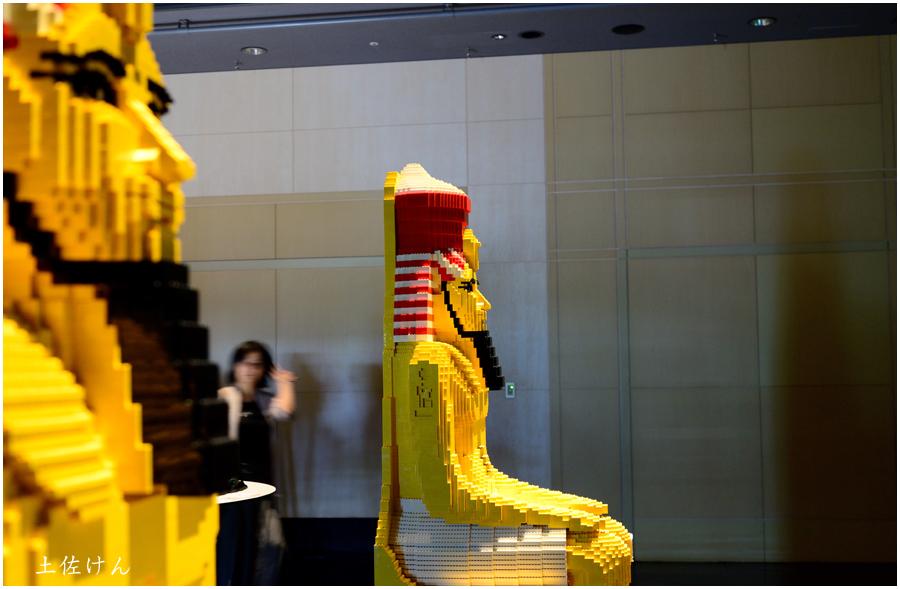 レゴで世界遺産2